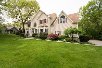 Lincoln Single Family Home Act Und Contract: 5 Logan Dr