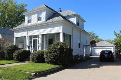 Lincoln Single Family Home For Sale: 5 Williams St