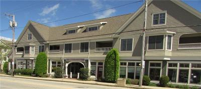 Kent County Condo/Townhouse For Sale: 642 Main St
