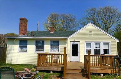Middletown Single Family Home For Sale: 172 Allston Av