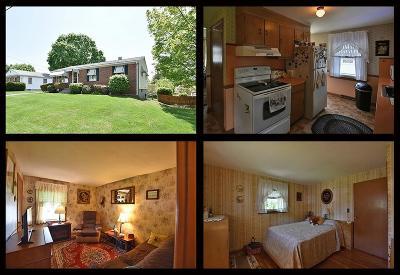 East Providence Single Family Home For Sale: 26 Campbell Av