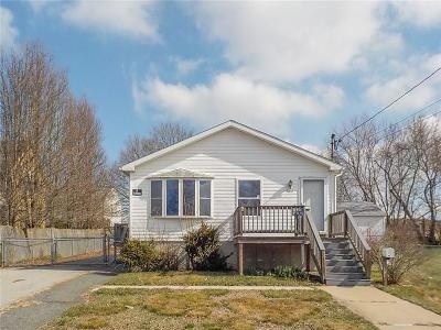 Single Family Home For Sale: 302 Orswell St