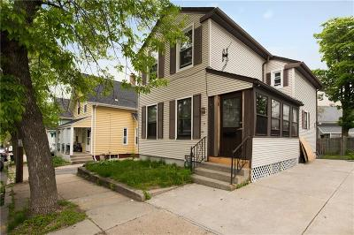 Pawtucket Single Family Home Act Und Contract: 17 Whipple St
