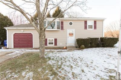 Single Family Home Sold: 27 Jaycee Dr