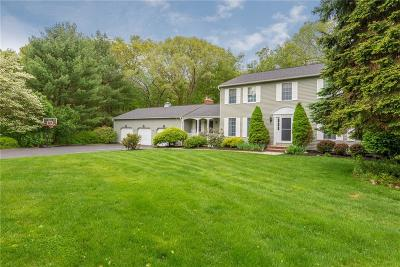 Kent County Single Family Home For Sale: 61 Arrowhead Wy