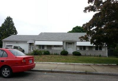 Pawtucket Single Family Home Act Und Contract: 32 Woodbine St