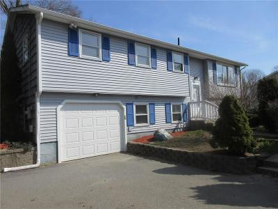 Coventry Single Family Home For Sale: 20 Laforge Dr