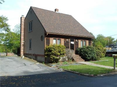 Single Family Home For Sale: 116 Shady Lane