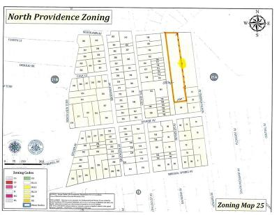 Residential Lots & Land For Sale: 0 Reynolds Av