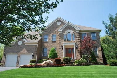 Cumberland Single Family Home For Sale: 42 Millers Brook Dr