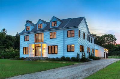 Middletown Single Family Home For Sale: 766 Indian Av