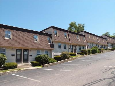 Kent County Condo/Townhouse For Sale: 1588 Main St, Unit#5 #5