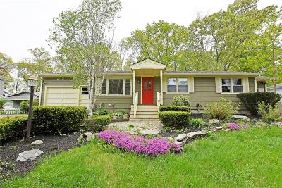 Bristol County Single Family Home For Sale: 37 Charles St