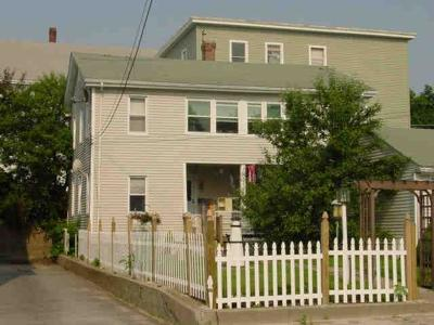 Central Falls Multi Family Home For Sale: 34 Lewis St