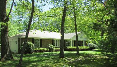 Kent County Single Family Home For Sale: 280 East Greenwich Av
