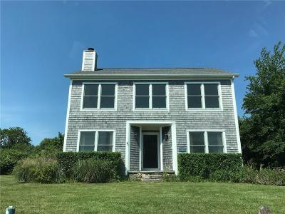 Washington County Single Family Home For Sale: 1257 High St