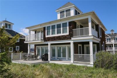 Washington County Single Family Home For Sale: 234 Sand Hill Cove Rd