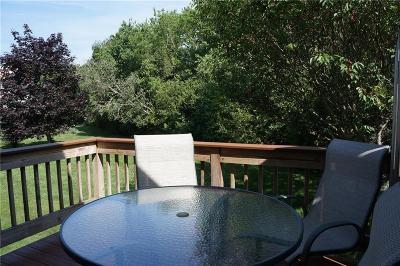 Washington County Condo/Townhouse For Sale: 660 Point Judith Rd, Unit#d2 #D2
