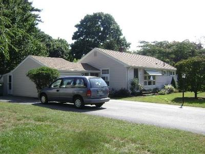 Warwick Single Family Home For Sale: 68 Plantation St