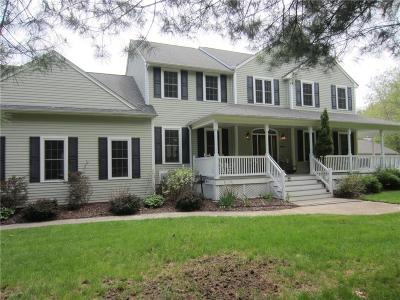 Washington County Single Family Home For Sale: 53 Dormar Rd
