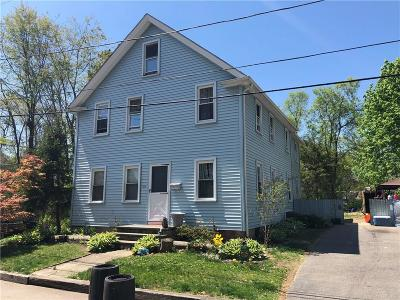 East Providence Multi Family Home For Sale: 87 Main St