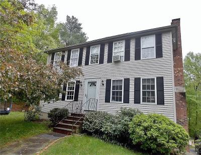 Single Family Home For Sale: 182 Perry St
