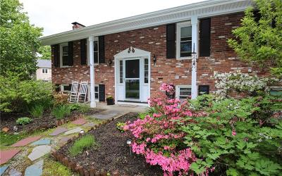 Bristol County Single Family Home For Sale: 65 Linden Rd