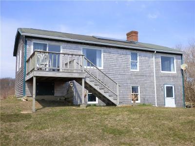 Washington County Single Family Home For Sale: 795 Mohegan Trl