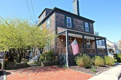 Newport County Single Family Home For Sale: 8 Hope St