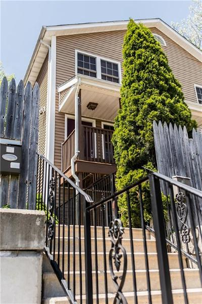 Providence County Condo/Townhouse For Sale: 20 Calef St