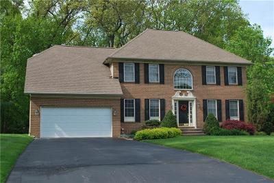 Providence County Single Family Home For Sale: 8 Millers Brook Dr