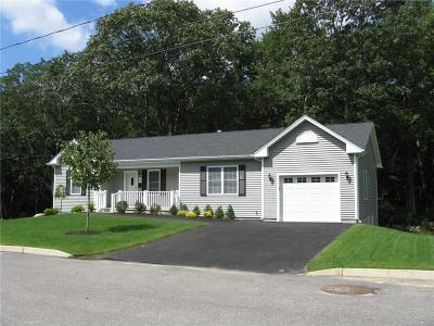 Kent County Single Family Home For Sale: 11 Whisper Ct