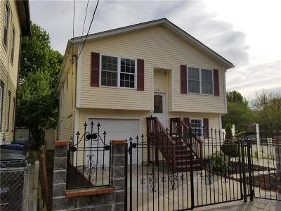 Providence Single Family Home For Sale: 44 Greeley St