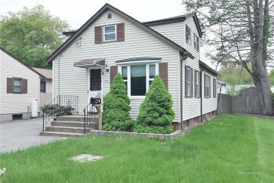 Kent County Single Family Home For Sale: 19 Bellaire Av