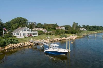 Washington County Single Family Home For Sale: 2 Powaget Av