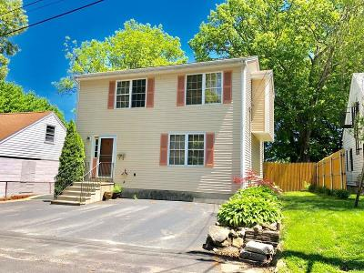 Kent County Single Family Home For Sale: 13 Edge St