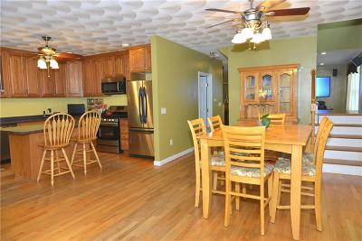 Providence County Single Family Home For Sale: 30 Gaglione Ct
