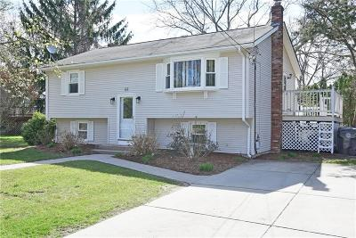 Kent County Single Family Home For Sale: 48 Jaycee Dr