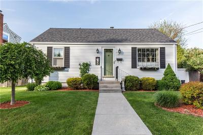 Warwick Single Family Home For Sale: 200 Pine St