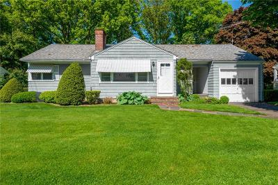 Providence County Single Family Home For Sale: 294 Lawnacre Dr