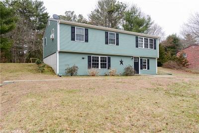 Washington County Single Family Home For Sale: 4 Debra Dr