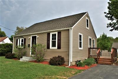 Kent County Single Family Home For Sale: 28 Macarthur Blvd