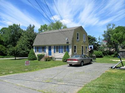 Bristol County Single Family Home For Sale: 2 Evie Dr