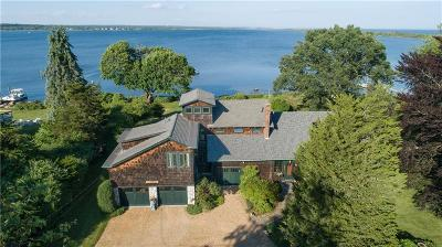 Washington County Single Family Home For Sale: 18 Powaget Av