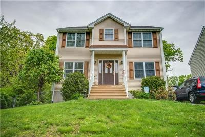 Providence County Single Family Home For Sale: 15 Arbor St