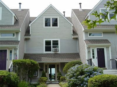 Newport County Condo/Townhouse For Sale: 1504 Fairway Dr