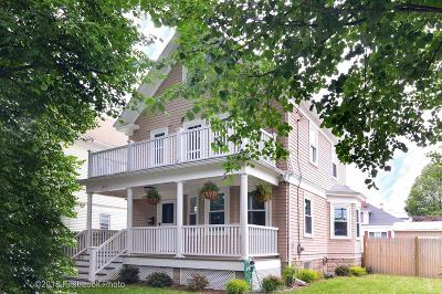 Kent County Single Family Home For Sale: 814 West Shore Rd