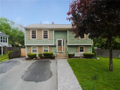 Kent County Single Family Home For Sale: 13 Dale Av
