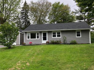 Bristol County Single Family Home For Sale: 12 Charlotte Dr. Dr