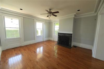Westerly Condo/Townhouse For Sale: 17 West St